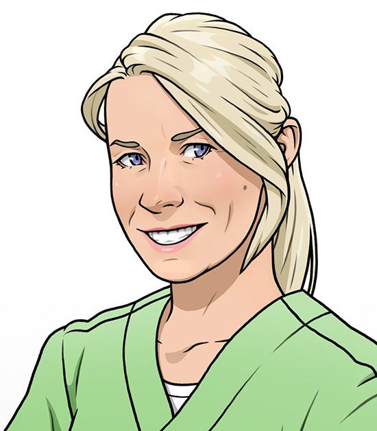 Emelia Fredriksson